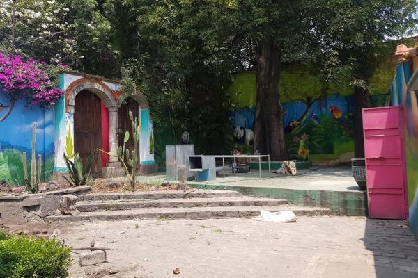 Foto de terreno industrial en venta en miguel angel de quevedo 316, villa coyoacán, coyoacán, df / cdmx, 0 No. 07