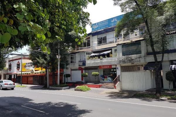Foto de terreno industrial en venta en miguel angel de quevedo 316, villa coyoacán, coyoacán, df / cdmx, 0 No. 08