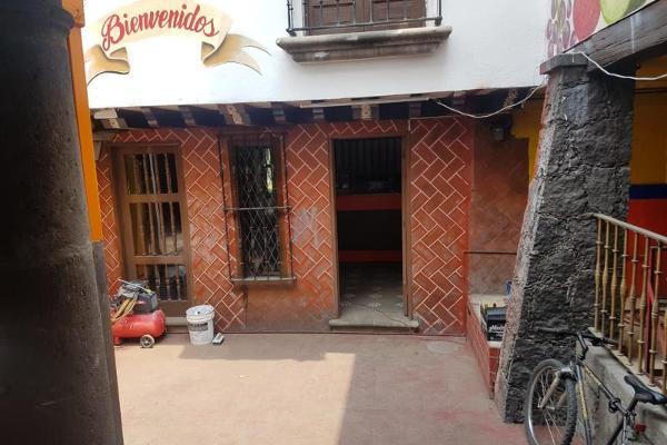 Foto de terreno industrial en venta en miguel angel de quevedo 316, villa coyoacán, coyoacán, df / cdmx, 0 No. 09