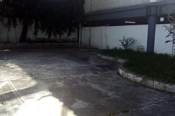 Foto de oficina en renta en miguel angel de quevedo , ex-hacienda de guadalupe chimalistac, álvaro obregón, df / cdmx, 5960067 No. 01
