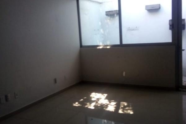 Foto de oficina en renta en miguel angel de quevedo , ex-hacienda de guadalupe chimalistac, álvaro obregón, df / cdmx, 5960067 No. 04