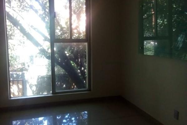 Foto de oficina en renta en miguel angel de quevedo , ex-hacienda de guadalupe chimalistac, álvaro obregón, df / cdmx, 5960067 No. 05