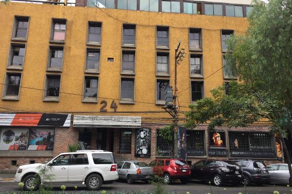 Foto de edificio en venta en miguel ángel de quevedo , chimalistac, álvaro obregón, df / cdmx, 8122643 No. 01