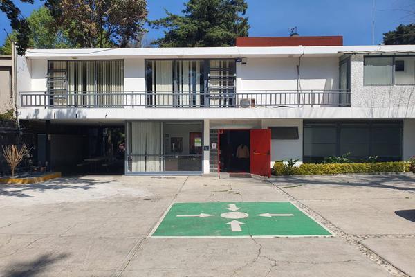 Foto de terreno comercial en venta en miguel angel de quevedo , villa coyoacán, coyoacán, df / cdmx, 0 No. 02