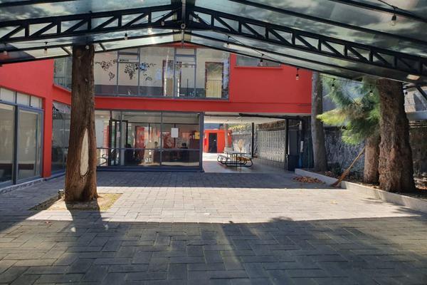 Foto de terreno comercial en venta en miguel angel de quevedo , villa coyoacán, coyoacán, df / cdmx, 0 No. 04