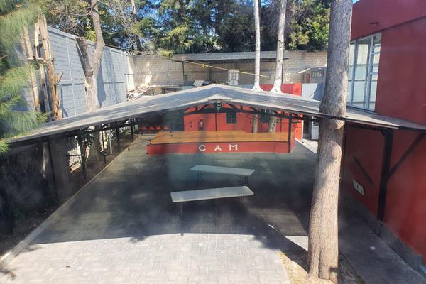 Foto de terreno comercial en venta en miguel angel de quevedo , villa coyoacán, coyoacán, df / cdmx, 0 No. 05