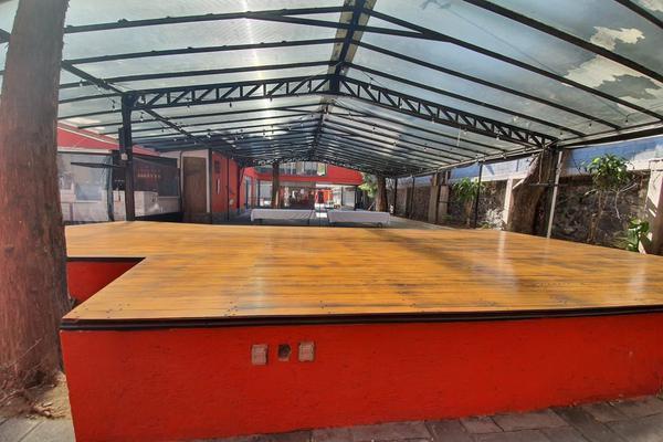 Foto de terreno comercial en venta en miguel angel de quevedo , villa coyoacán, coyoacán, df / cdmx, 0 No. 06