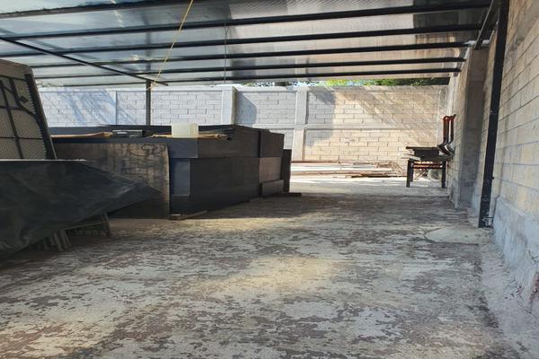 Foto de terreno comercial en venta en miguel angel de quevedo , villa coyoacán, coyoacán, df / cdmx, 0 No. 11