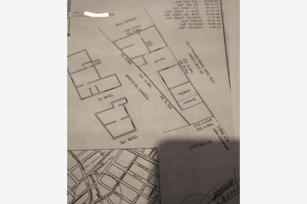 Foto de terreno habitacional en venta en miguel angel olea 0, santa rita, chihuahua, chihuahua, 18984869 No. 01