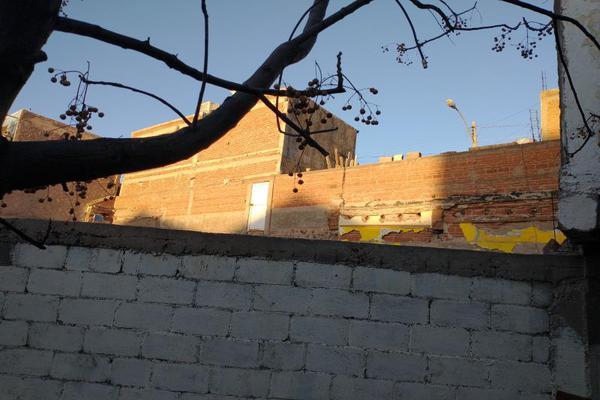 Foto de terreno habitacional en venta en miguel angel olea 0, santa rita, chihuahua, chihuahua, 18984869 No. 04