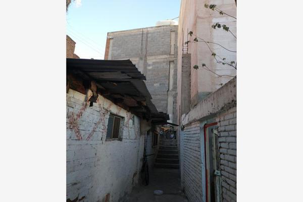 Foto de terreno habitacional en venta en miguel angel olea 0, santa rita, chihuahua, chihuahua, 18984869 No. 05