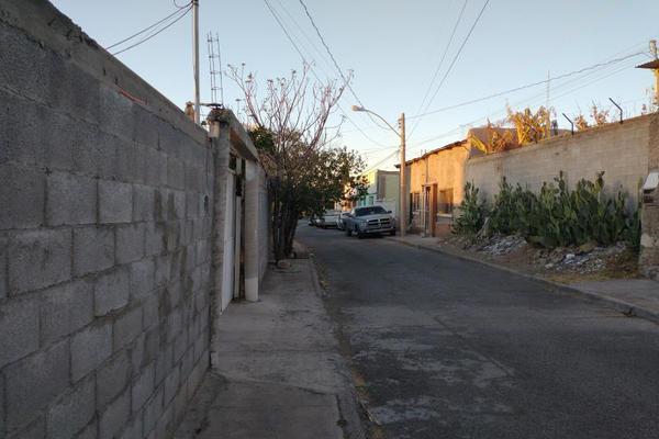 Foto de terreno habitacional en venta en miguel angel olea 0, santa rita, chihuahua, chihuahua, 18984869 No. 07