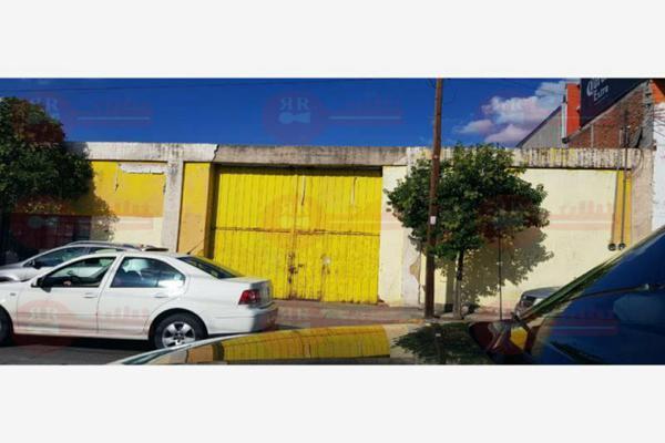 Foto de terreno habitacional en venta en miguel barragan 1, gremial, aguascalientes, aguascalientes, 8669262 No. 01