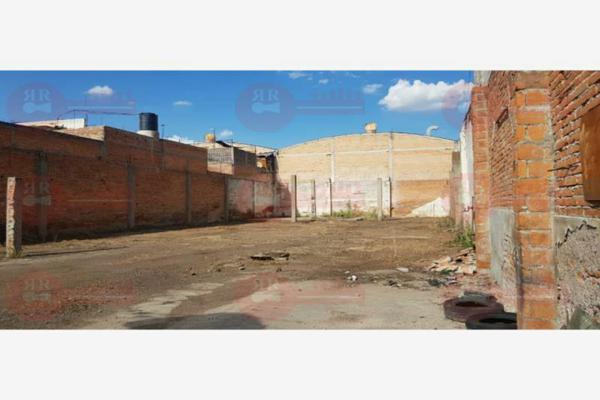 Foto de terreno habitacional en venta en miguel barragan 1, gremial, aguascalientes, aguascalientes, 8669262 No. 02