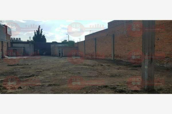 Foto de terreno habitacional en venta en miguel barragan 1, gremial, aguascalientes, aguascalientes, 8669262 No. 03