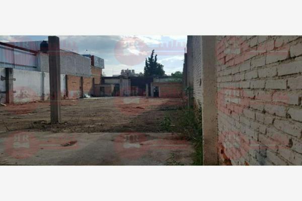 Foto de terreno habitacional en venta en miguel barragan 1, gremial, aguascalientes, aguascalientes, 8669262 No. 04