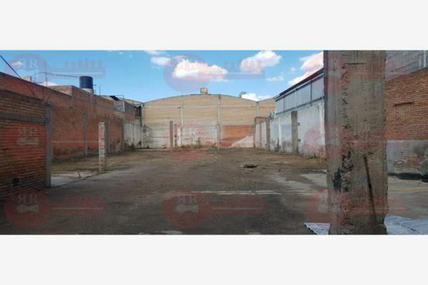 Foto de terreno habitacional en venta en miguel barragan 1, gremial, aguascalientes, aguascalientes, 8669262 No. 05