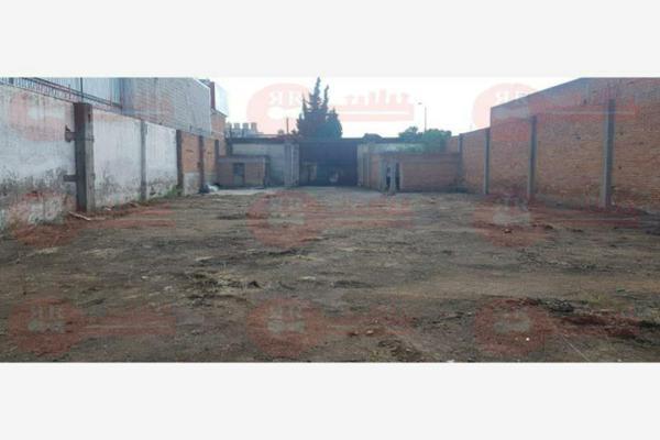 Foto de terreno habitacional en venta en miguel barragan 1, gremial, aguascalientes, aguascalientes, 8669262 No. 07