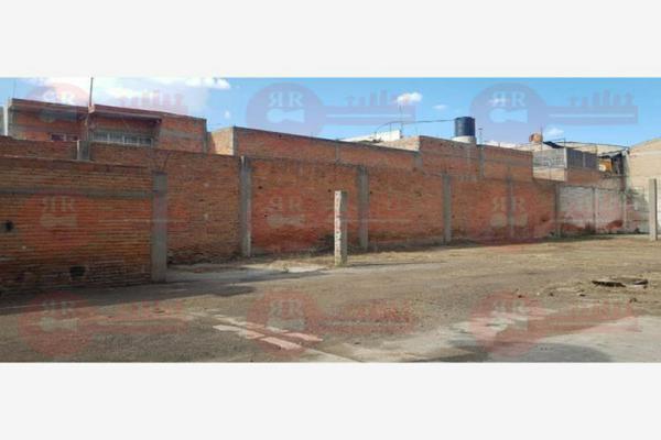 Foto de terreno habitacional en venta en miguel barragan 1, gremial, aguascalientes, aguascalientes, 8669262 No. 08