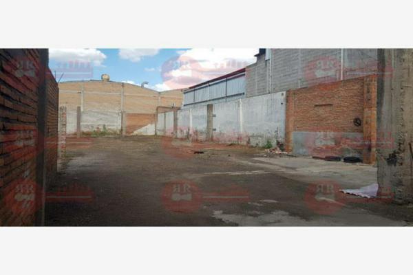 Foto de terreno habitacional en venta en miguel barragan 1, gremial, aguascalientes, aguascalientes, 8669262 No. 09