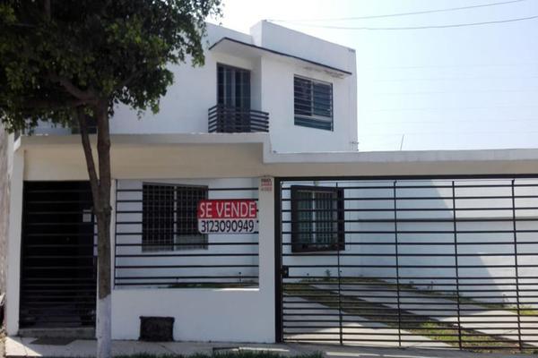 Foto de casa en venta en miguel barragán 390, el mirador de colima, colima, colima, 0 No. 02