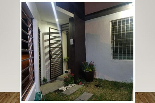 Foto de casa en venta en miguel barragán 390, el mirador de colima, colima, colima, 0 No. 03