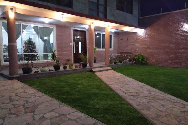 Foto de casa en venta en miguel barragan s/n lote 8 y 9 , tultitlán de mariano escobedo centro, tultitlán, méxico, 16788597 No. 09
