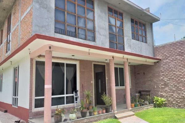 Foto de casa en venta en miguel barragan s/n lote 8 y 9 , tultitlán de mariano escobedo centro, tultitlán, méxico, 16788597 No. 10