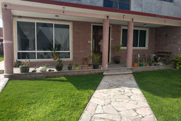 Foto de casa en venta en miguel barragan s/n lote 8 y 9 , tultitlán de mariano escobedo centro, tultitlán, méxico, 16788597 No. 12