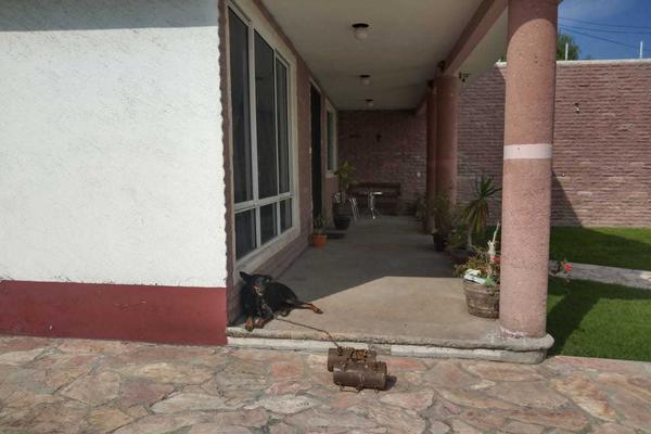 Foto de casa en venta en miguel barragan s/n lote 8 y 9 , tultitlán de mariano escobedo centro, tultitlán, méxico, 16788597 No. 13
