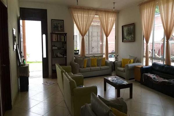 Foto de casa en venta en miguel barragan s/n lote 8 y 9 , tultitlán de mariano escobedo centro, tultitlán, méxico, 16788597 No. 15