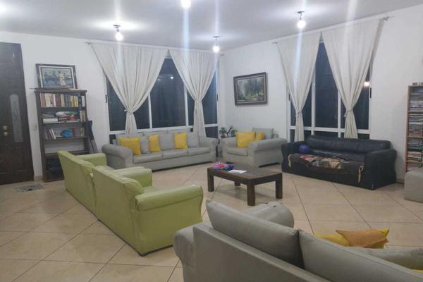 Foto de casa en venta en miguel barragan s/n lote 8 y 9 , tultitlán de mariano escobedo centro, tultitlán, méxico, 16788597 No. 16