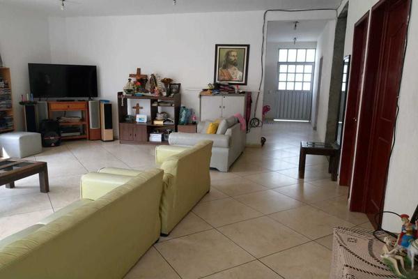 Foto de casa en venta en miguel barragan s/n lote 8 y 9 , tultitlán de mariano escobedo centro, tultitlán, méxico, 16788597 No. 17