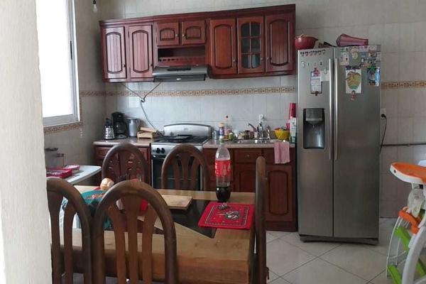 Foto de casa en venta en miguel barragan s/n lote 8 y 9 , tultitlán de mariano escobedo centro, tultitlán, méxico, 16788597 No. 24