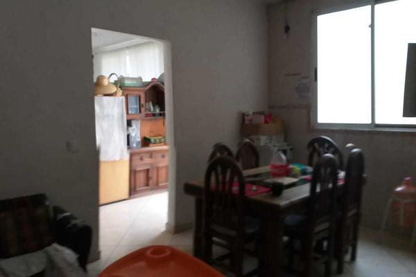 Foto de casa en venta en miguel barragan s/n lote 8 y 9 , tultitlán de mariano escobedo centro, tultitlán, méxico, 16788597 No. 25
