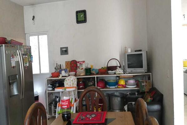 Foto de casa en venta en miguel barragan s/n lote 8 y 9 , tultitlán de mariano escobedo centro, tultitlán, méxico, 16788597 No. 26