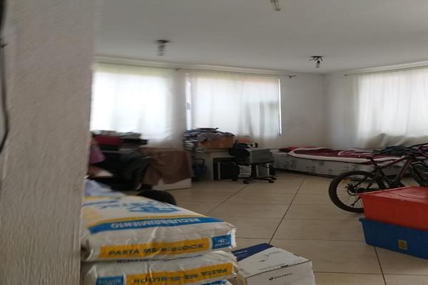 Foto de casa en venta en miguel barragan s/n lote 8 y 9 , tultitlán de mariano escobedo centro, tultitlán, méxico, 16788597 No. 29