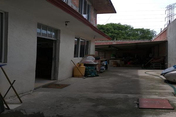 Foto de casa en venta en miguel barragan s/n lote 8 y 9 , tultitlán de mariano escobedo centro, tultitlán, méxico, 16788597 No. 31