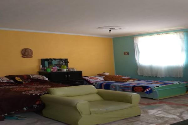 Foto de casa en venta en miguel barragan s/n lote 8 y 9 , tultitlán de mariano escobedo centro, tultitlán, méxico, 16788597 No. 37