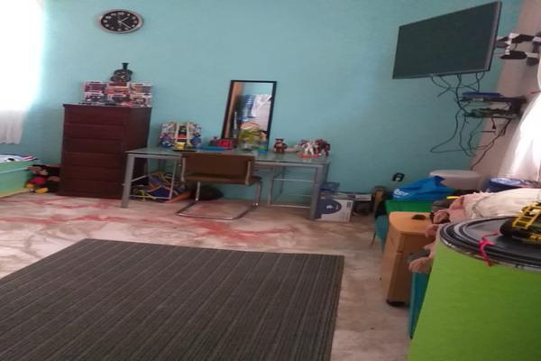 Foto de casa en venta en miguel barragan s/n lote 8 y 9 , tultitlán de mariano escobedo centro, tultitlán, méxico, 16788597 No. 39