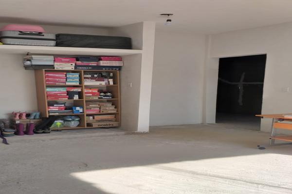 Foto de casa en venta en miguel barragan s/n lote 8 y 9 , tultitlán de mariano escobedo centro, tultitlán, méxico, 16788597 No. 46