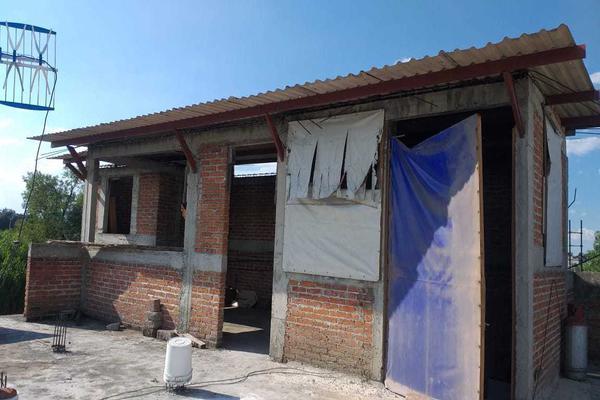 Foto de casa en venta en miguel barragan s/n lote 8 y 9 , tultitlán de mariano escobedo centro, tultitlán, méxico, 16788597 No. 52