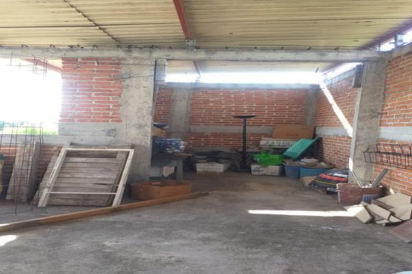 Foto de casa en venta en miguel barragan s/n lote 8 y 9 , tultitlán de mariano escobedo centro, tultitlán, méxico, 16788597 No. 53