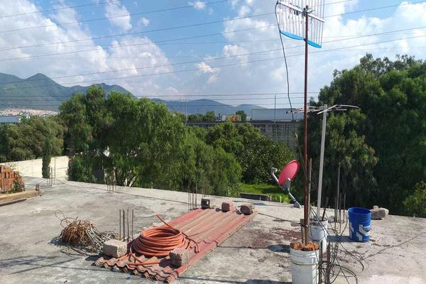 Foto de casa en venta en miguel barragan s/n lote 8 y 9 , tultitlán de mariano escobedo centro, tultitlán, méxico, 16788597 No. 55