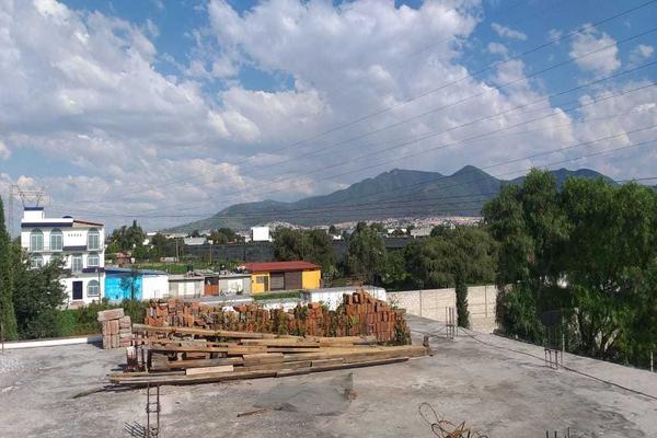 Foto de casa en venta en miguel barragan s/n lote 8 y 9 , tultitlán de mariano escobedo centro, tultitlán, méxico, 16788597 No. 57
