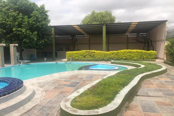 Foto de rancho en venta en  , miguel de la madrid hurtado, gómez palacio, durango, 5380381 No. 05