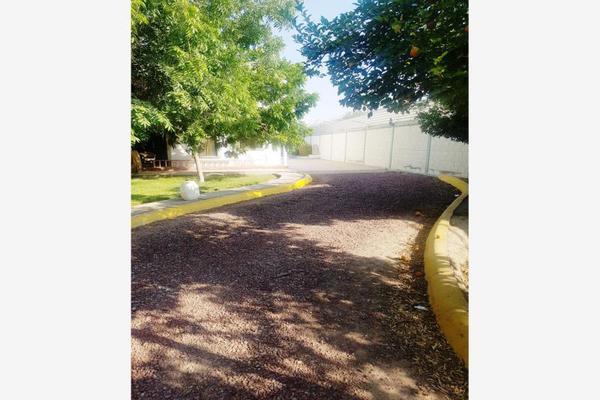 Foto de rancho en venta en  , miguel de la madrid hurtado, gómez palacio, durango, 5380381 No. 07