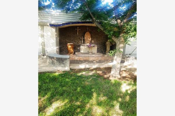 Foto de rancho en venta en  , miguel de la madrid hurtado, gómez palacio, durango, 5380381 No. 09