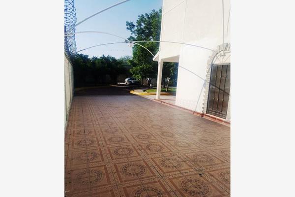 Foto de rancho en venta en  , miguel de la madrid hurtado, gómez palacio, durango, 5380381 No. 10