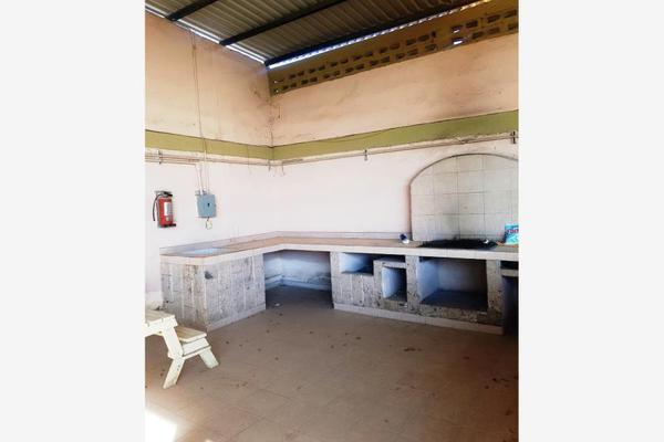 Foto de rancho en venta en  , miguel de la madrid hurtado, gómez palacio, durango, 5380381 No. 12